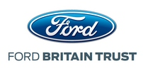 Supported by Ford Britain Trust